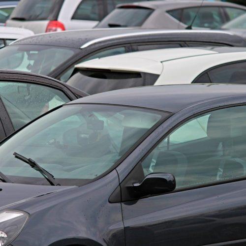 80% новосибирцев недовольны ситуацией с парковками в городе