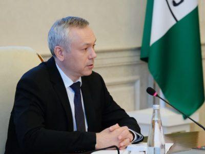 Андрей Травников: К чертям остановить работу, устроить скандал и добиться устранения замечаний!