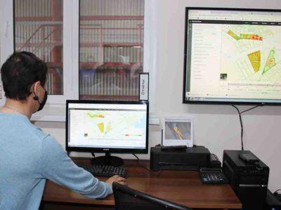 В области определили полигон для цифровых агротехнологий
