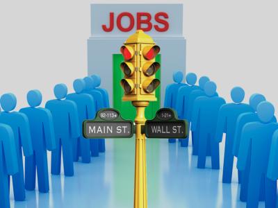 Официальная безработица в Сибири на конец марта — 2,6%