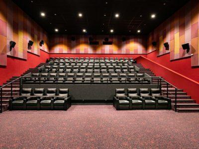 В Новосибирске появится новый кинотеатр-мультиплекс с баром самообслуживания