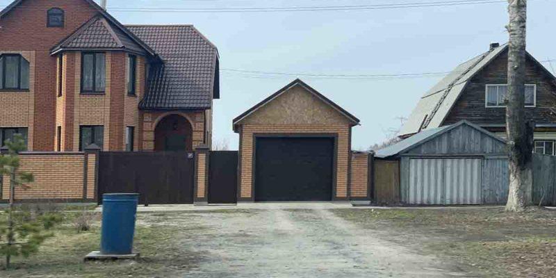 Спрос на загородные дома в Новосибирске вырос на 15%