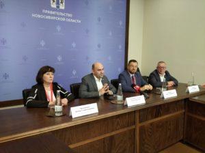 Закон о КРТ определит принципы выкупа частных домов в Новосибирске