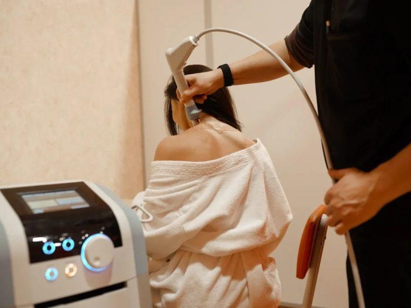 Услуги медицинской реабилитации для взрослых в регионе могут оказаться вне закона