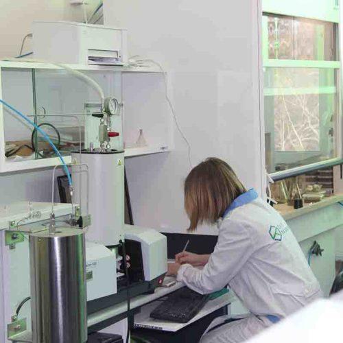СКТБ «Катализатор» перенес завод из Линево на ОбьГЭС