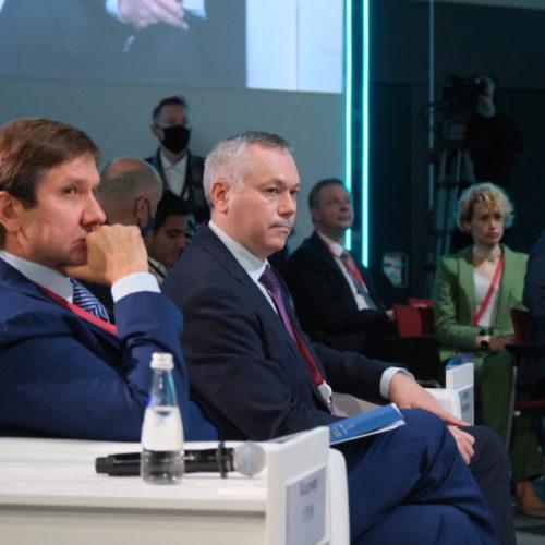 Андрей Травников: Тотальная дистанционная система образования — это зло