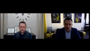 Антон Лыков: Моя основная цель — начать исполнять все обязательства, чтобы в итоге стать более сильной и надежной компанией