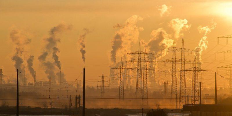 Новосибирский карбоновый полигон презентуют на форуме «Технопром-2021»