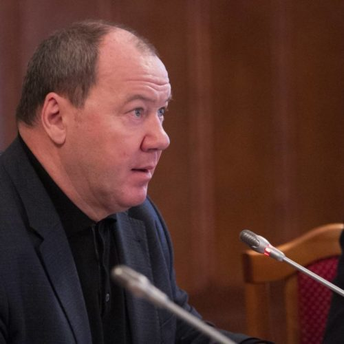 Еще один депутат Заксобрания — «под раздачей» следственных органов