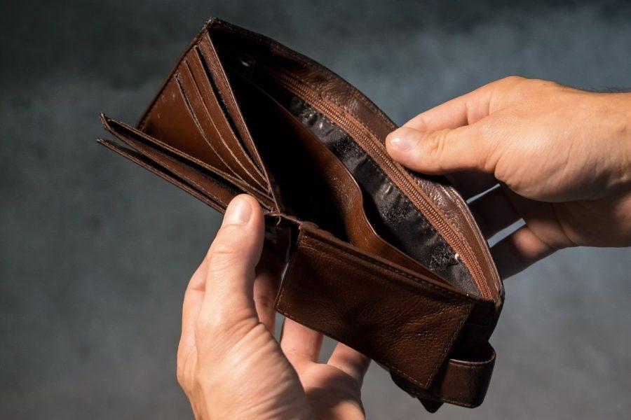 Средние доходы состоятельных и малообеспеченных новосибирцев отличаются почти в 7 раз