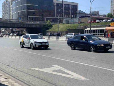 Рынок такси снова лихорадит