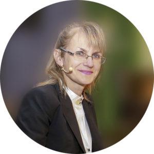 Юлия Данилова главный редактор Инфопро54