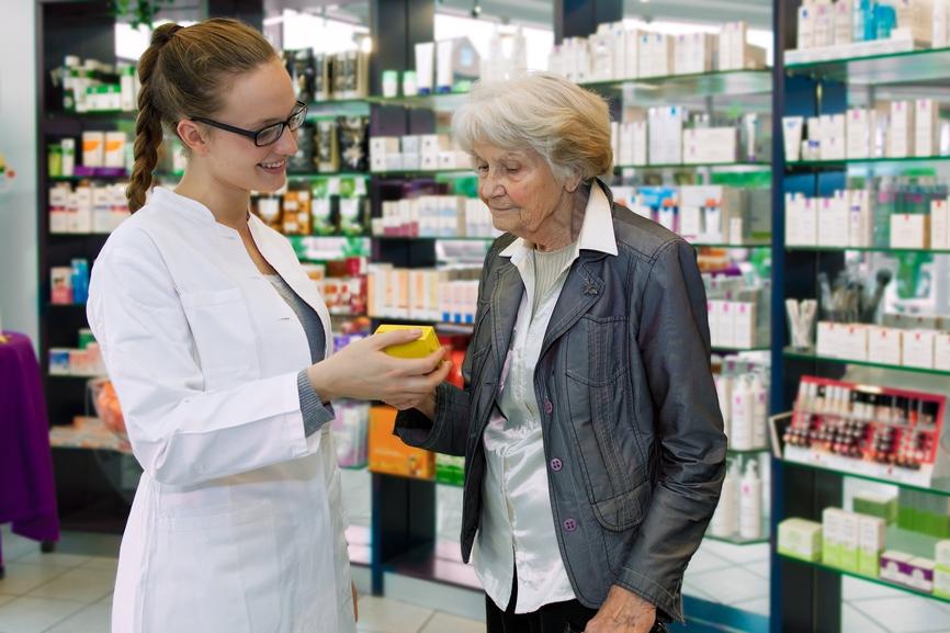 Телефон, фармконсультирование в аптеке в картинках