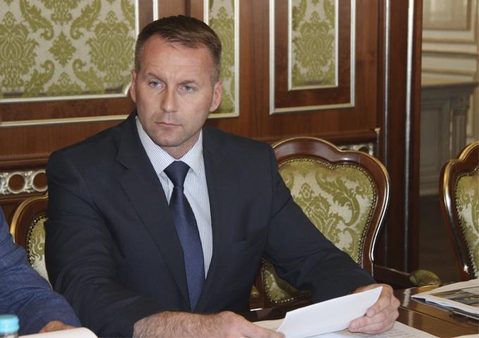 Руководство мчс новосибирск фото